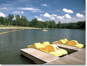 John Tanner State Park In Carrollton Ga Is Best Known For Its
