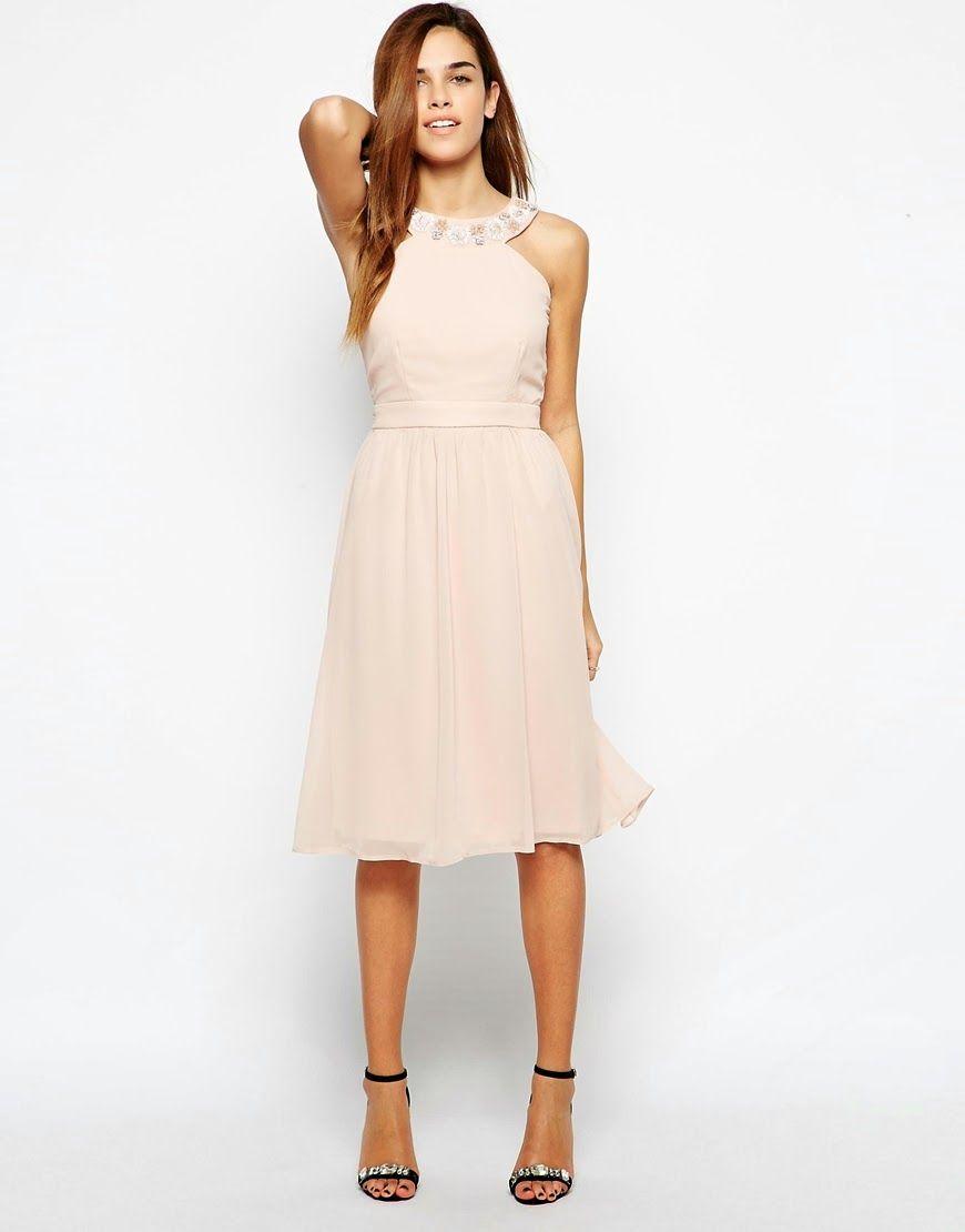 El Blog De Mi Mamá 12 Vestidos Perfectos Para Un Bautizo