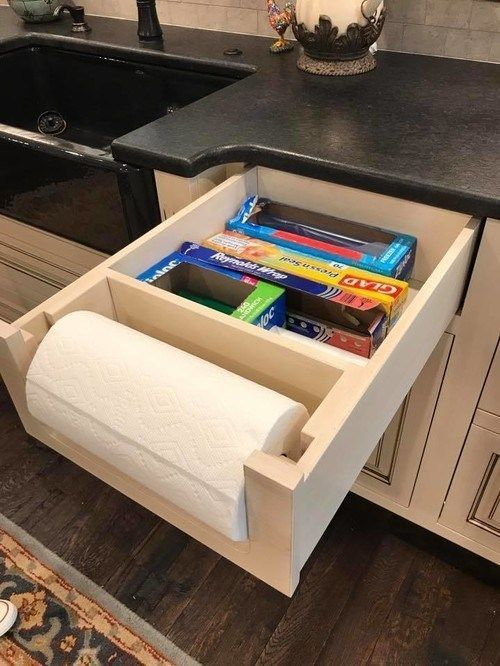 Photo of Custom Kitchen Storage Ideas – Haus Dekoration   #custom #dekoration #Haus #idea…