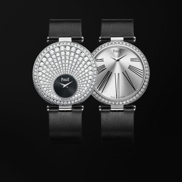 Uhr Weissgold Diamant Piaget Luxusuhren G0a36237 Piaget Watches