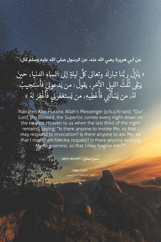Hadeth عن أبي هريرة رضي الله عنه عن الرسول صلى Peoniesflower Islam Facts Quran Quotes Love Quran Quotes