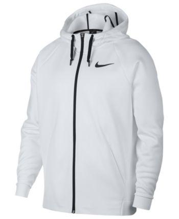 118af398c9ba Nike Men Therma Training Full Zip Hoodie in 2019   Products   Full ...