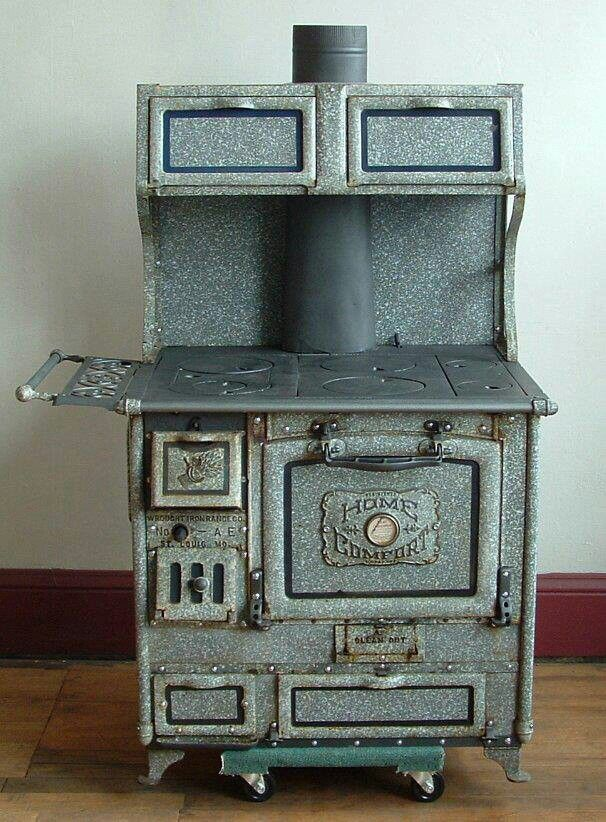 Épinglé par Leah Sauter sur Vintage Kitchen | Pinterest ...