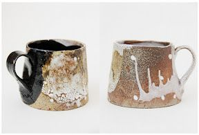 Great mugs, love the glaze