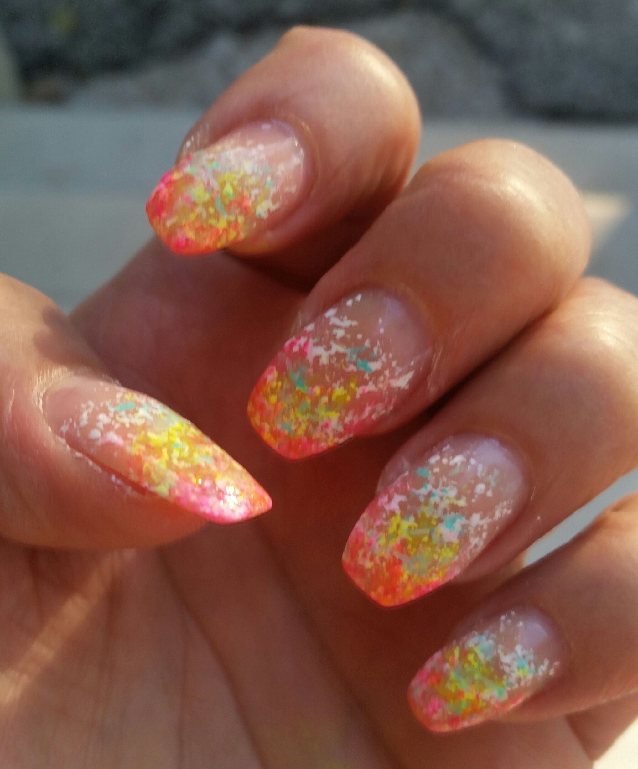 Pin by lashesplus on Nail Services in Windsor Ontario