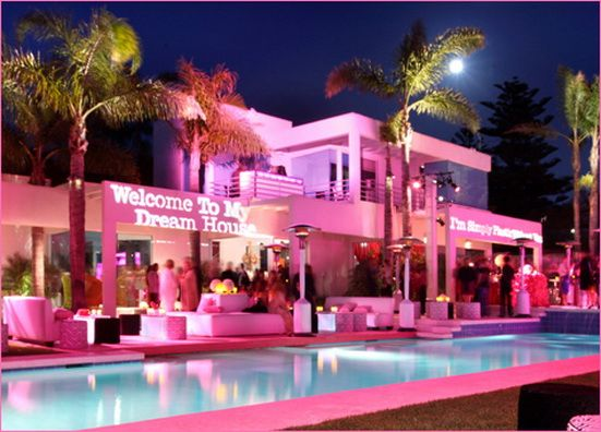 Barbie Pink Dream House Designs Decorating Ideas The Best Exterior Design Collection Swimming Pool Internal Meetings Interior Furniture