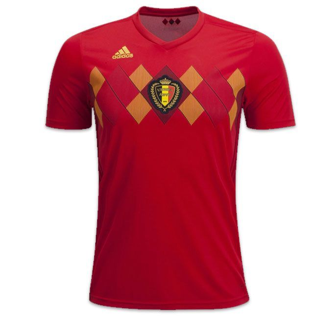 6ef304dd8 Camiseta de Bélgica 2018-2019 Local  shirt  style  football  futbol   belgium