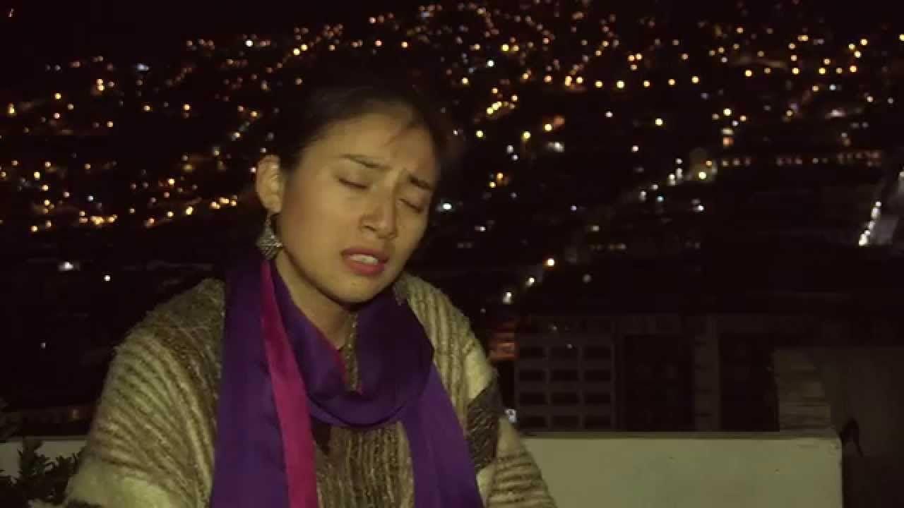 Mariela Condo 'Hacia Dónde' (de Marta Valdés)