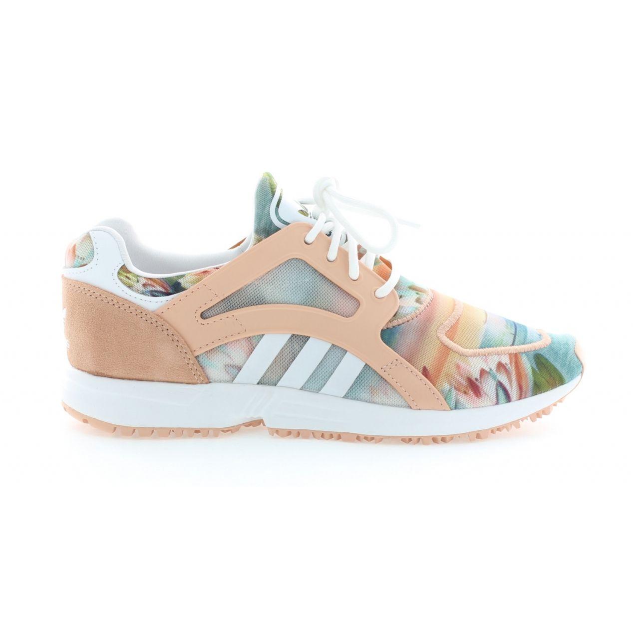 Speciale Adidas Racer Lite  mujer zapatilla (Roze) zapatillas van het