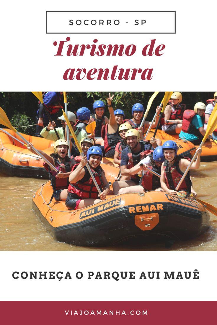 Turismo De Aventura Parque Aui Maue Em Socorro Turismo De