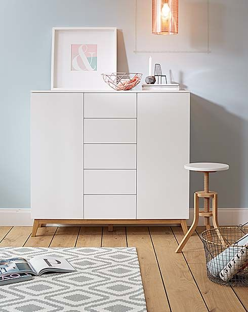 Pures Wohngefühl Skandinavisches Design \ Möbel - bei Tchibo - skandinavisch wohnen wohnzimmer