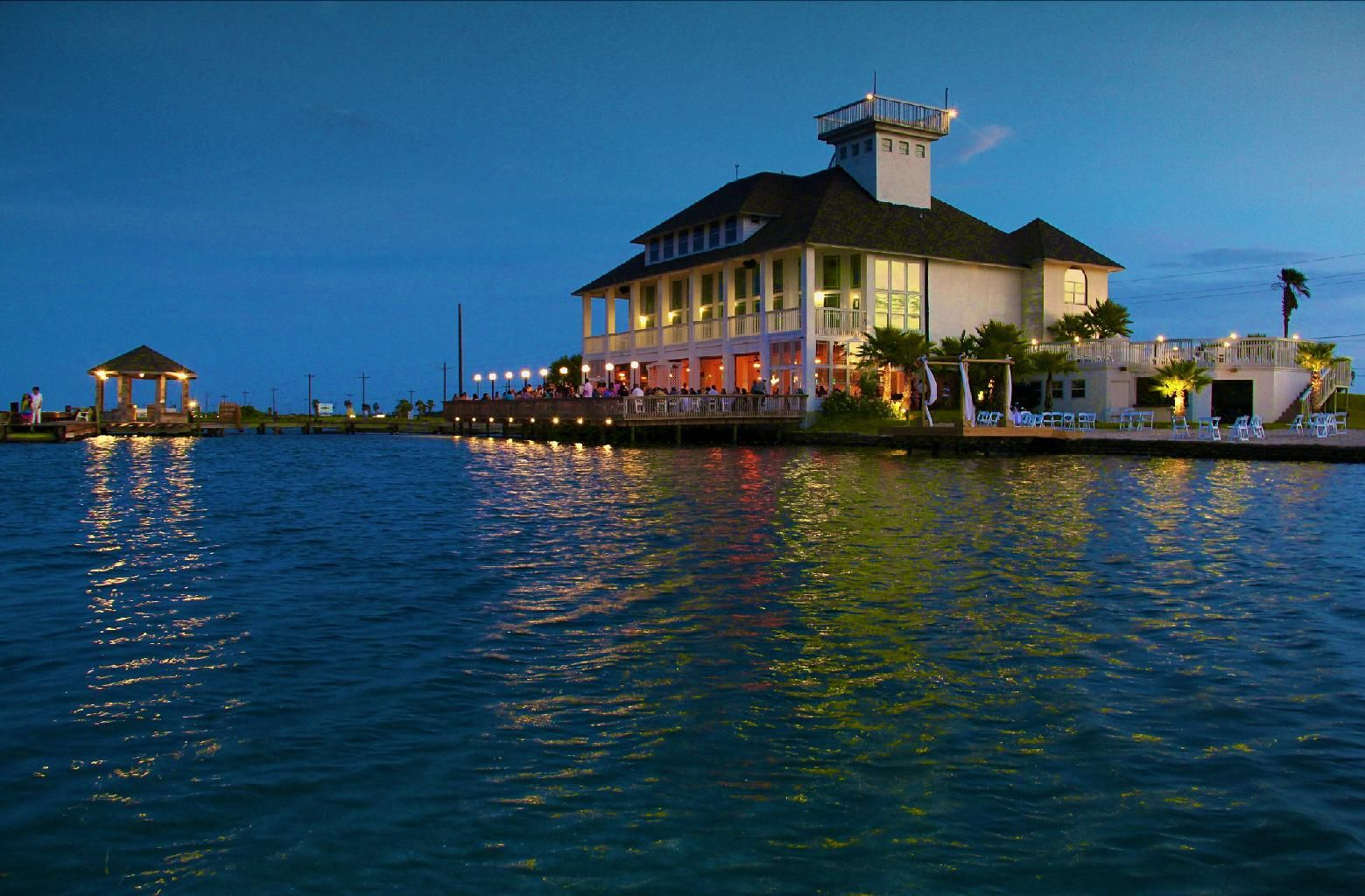 Thinking Of A Corpus Christi Wedding Check Out This Amazing Venue