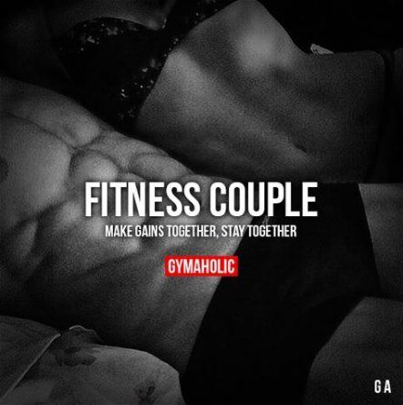 Fitness couples motivation gym 22 Ideas #motivation #fitness