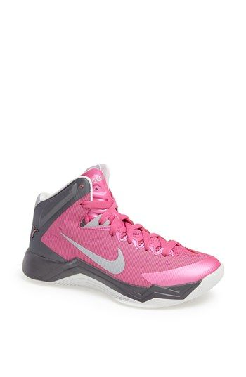 Nike 'Hyper Quickness Volleyball Shoe (Women) available at ...