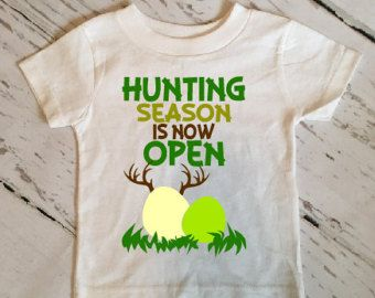 5e7460858 Toddler Easter shirt/ Egg hunt outfit/ Hunting by Liljopeepshop ...