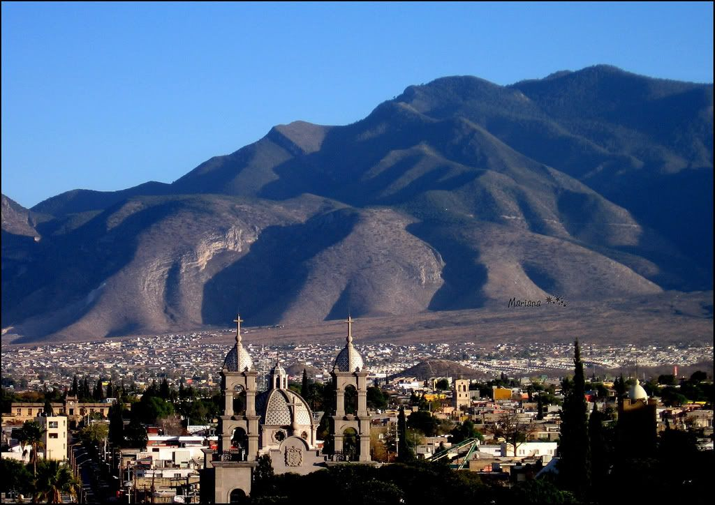 Saltillo Mexico Beautiful Places To Visit Wonders Of The World Missions Trip
