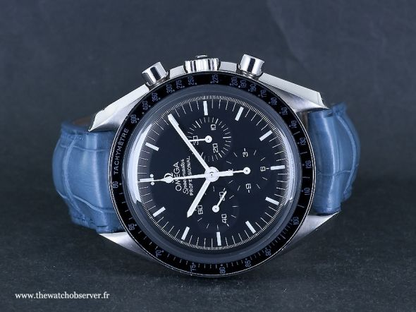 Montre Omega Luxe