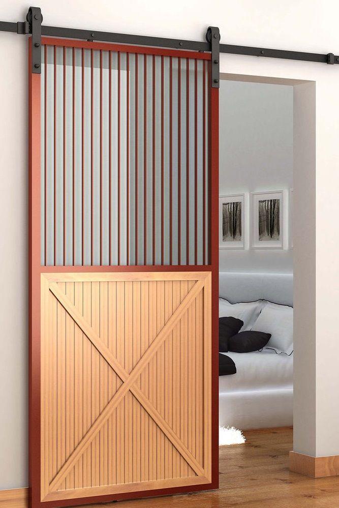 Sliding Barn Doors Diy Sliding Barn Door Ideas For Your Home In