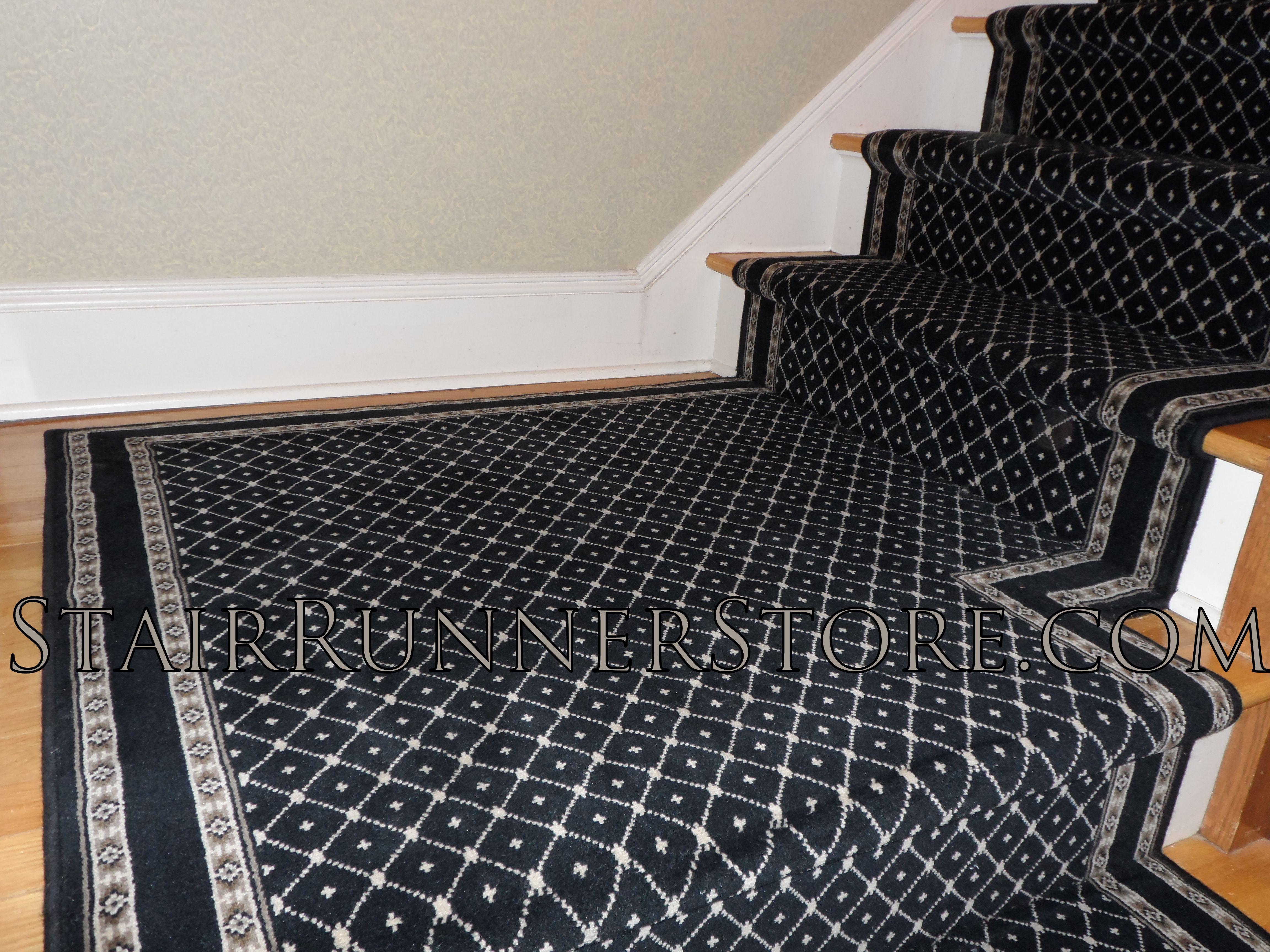 Best Hamilton Stair Runner 49500 27 Stair Runner Stair 400 x 300