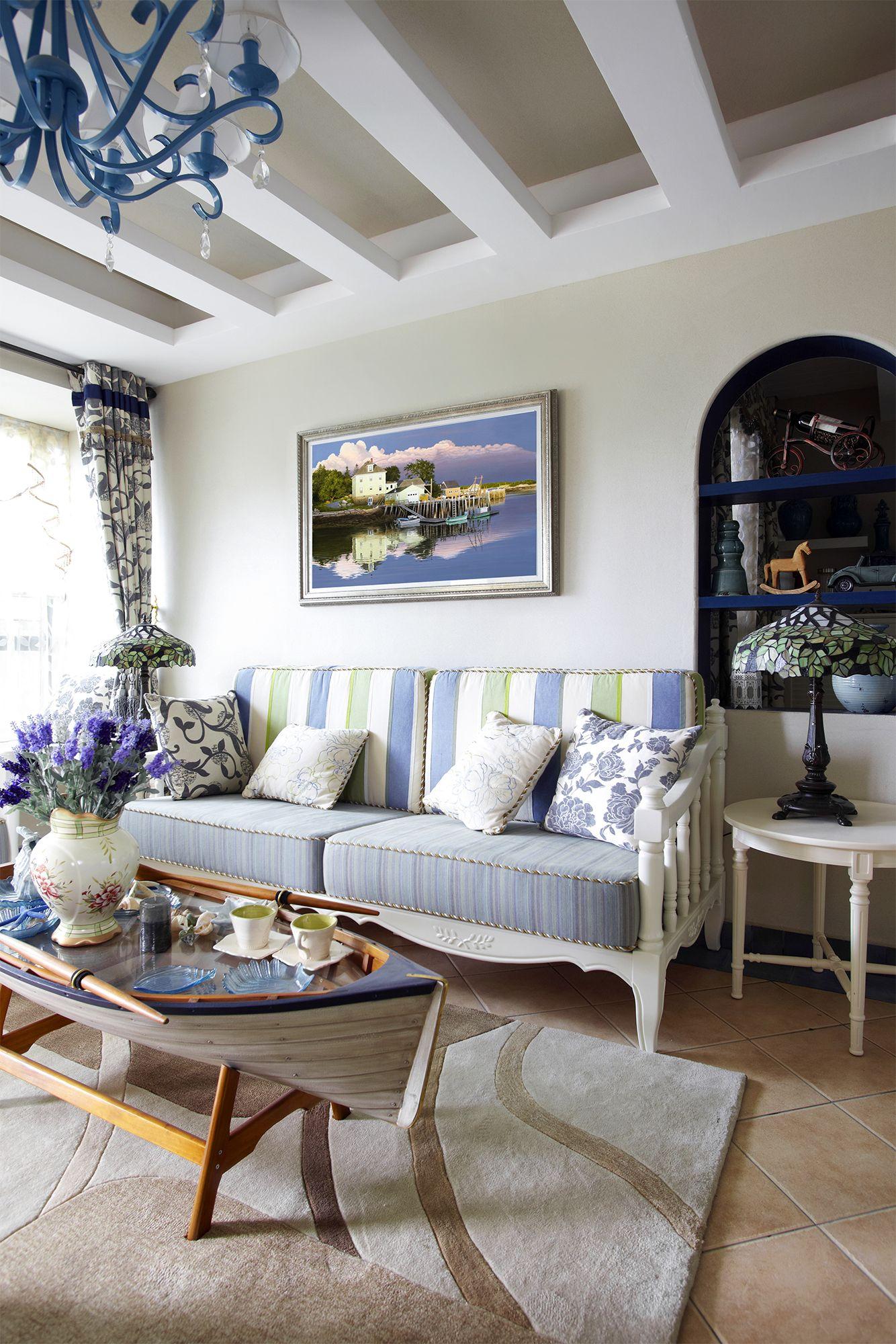 Home interior design accessories coastal home interior design artwork by alexander volkov at art