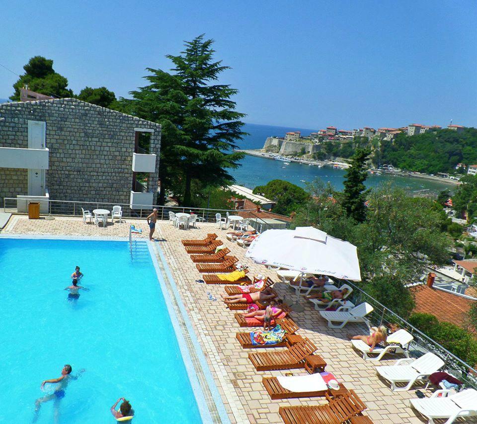 Ulcinj Montenegro   Hotel Mediteran Ulcinj   Pinterest   Montenegro ...
