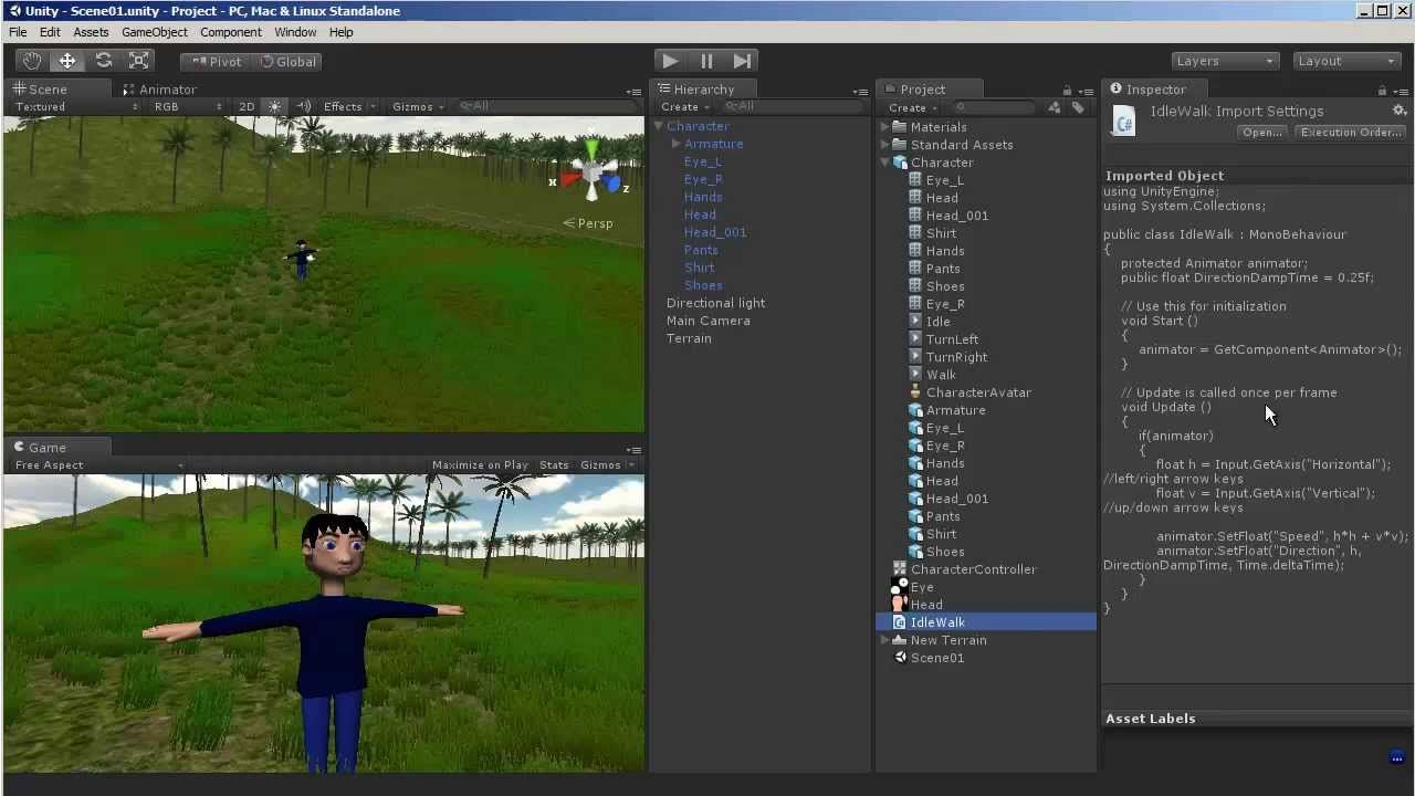 Unity 3d game development engine game development general unity 3d game development engine baditri Image collections