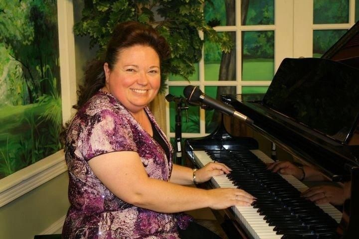 If you like Southern Gospel music, check out Lena Aldridge on ReverbNation