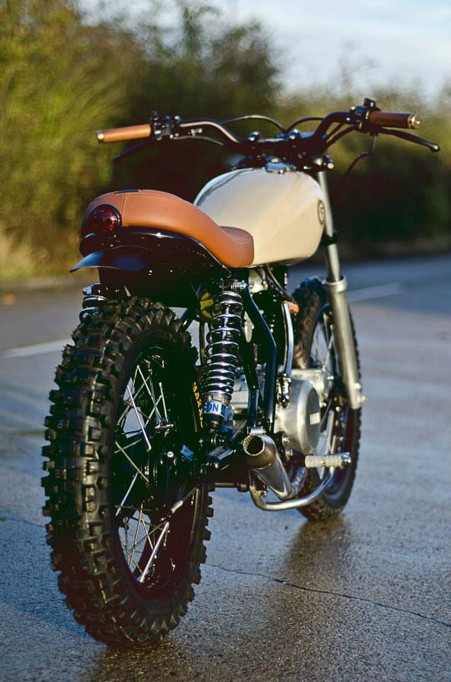 Pin By Quique Maqueda On Kind Of Motorbikes Cafe Racer Cafe Racer Motorcycle Cafe Bike