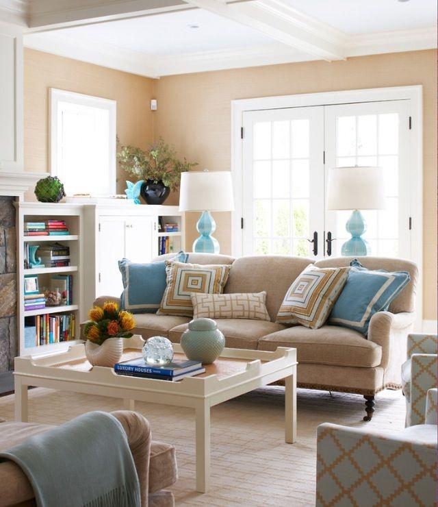 William Birch Sofa Houses In 2019 Beige Living Rooms