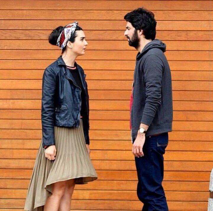 Kara Para Ask Turkish Actors Actors Zara Leather Jacket