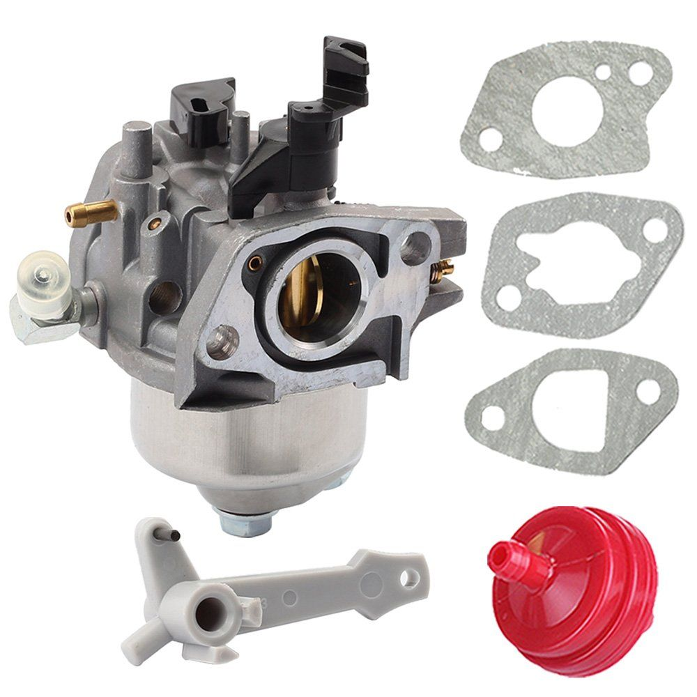 1204418 Carburetor With Fuel Filter For Toro Power Clear 421 And