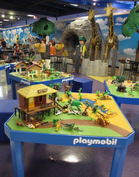 Playmobil Funpark West Palm Beach Fl