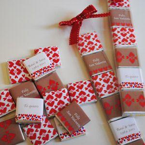 Ideas creativas para regalos san valentin buscar con - San valentin regalos ...
