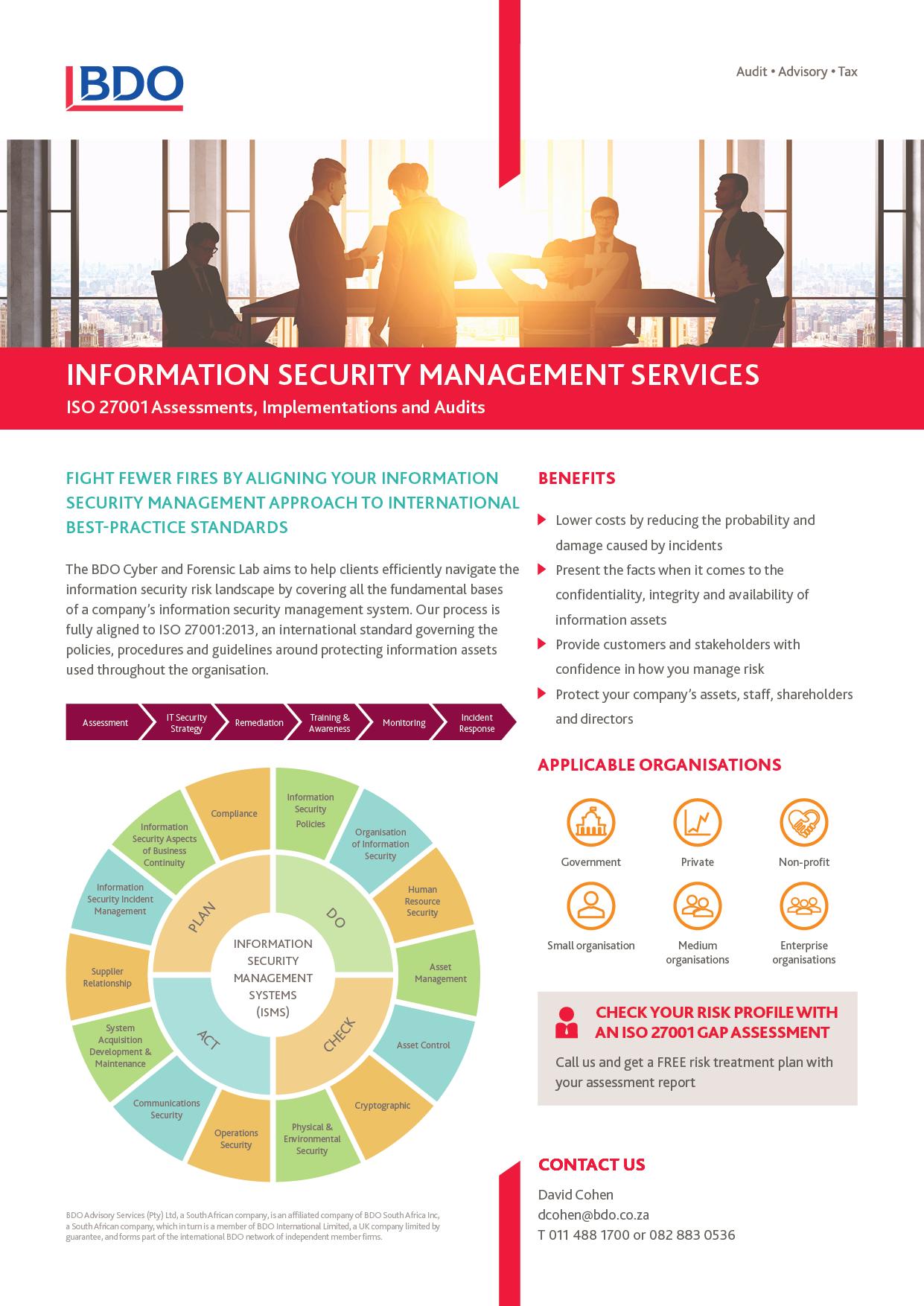 Top Information Security Websites