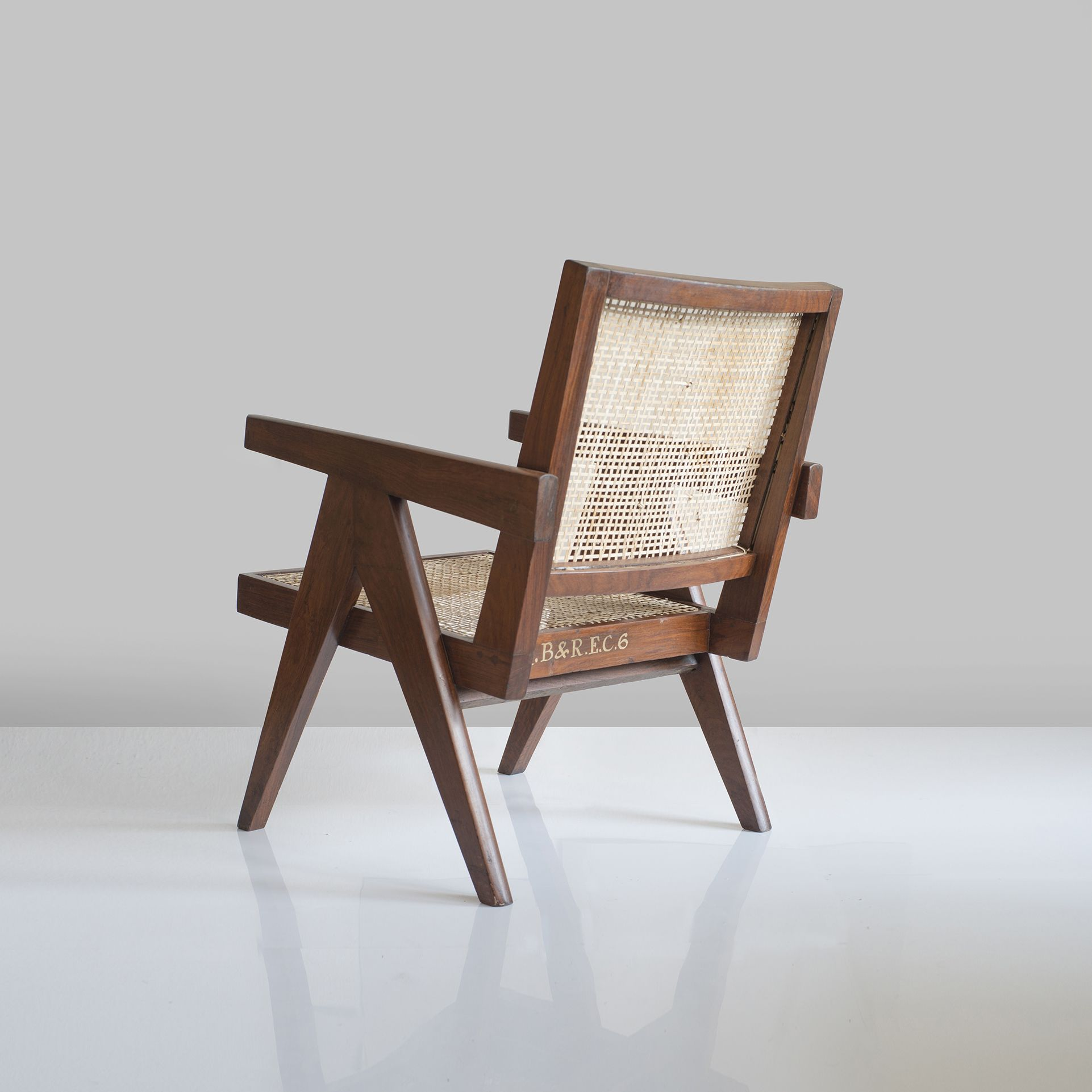 chair design by le corbusier baby folding with tray chandigarh easy pj si 29 a jeanneret pierre
