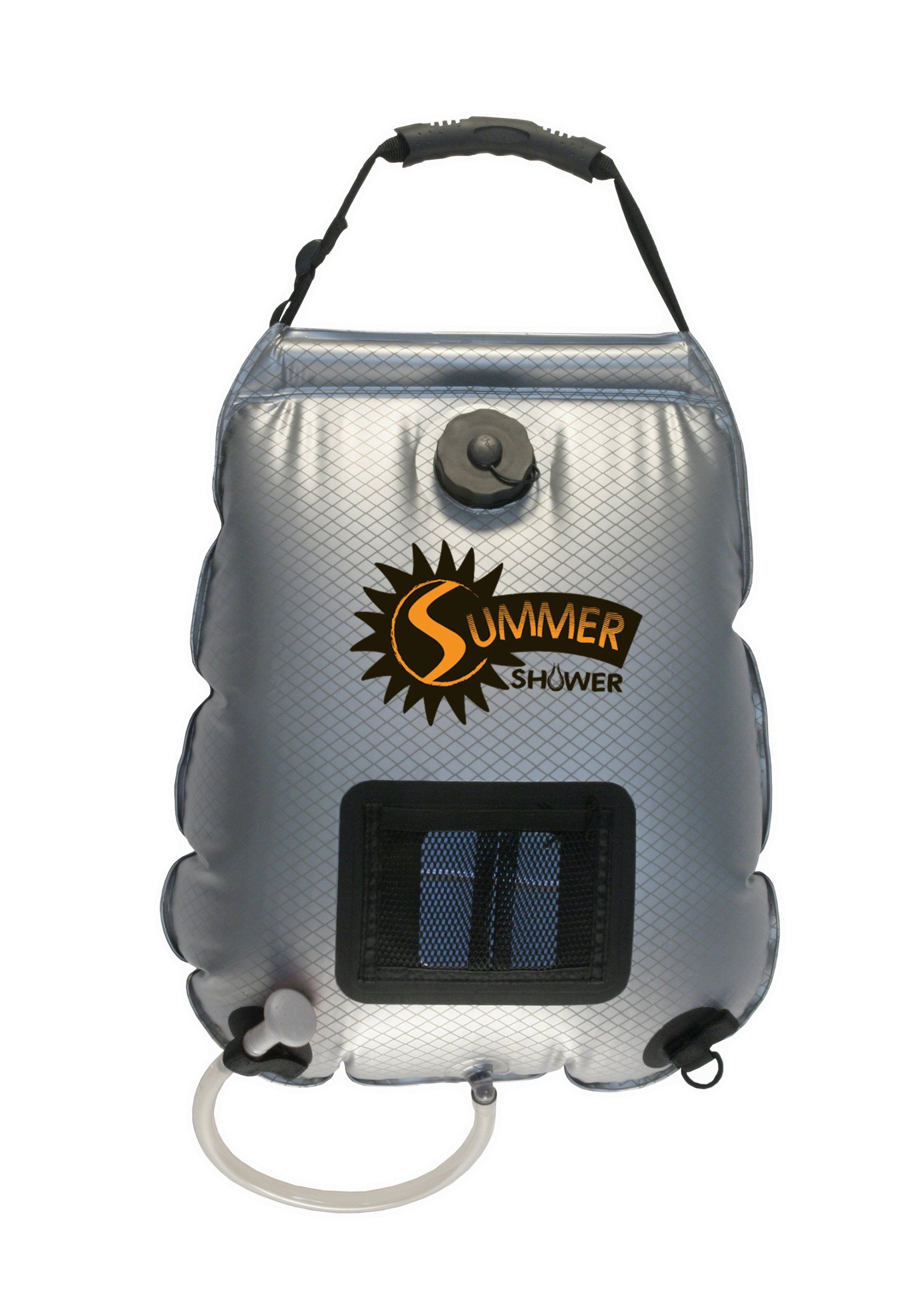amazon com advanced elements 5 gallon summer shower solar shower
