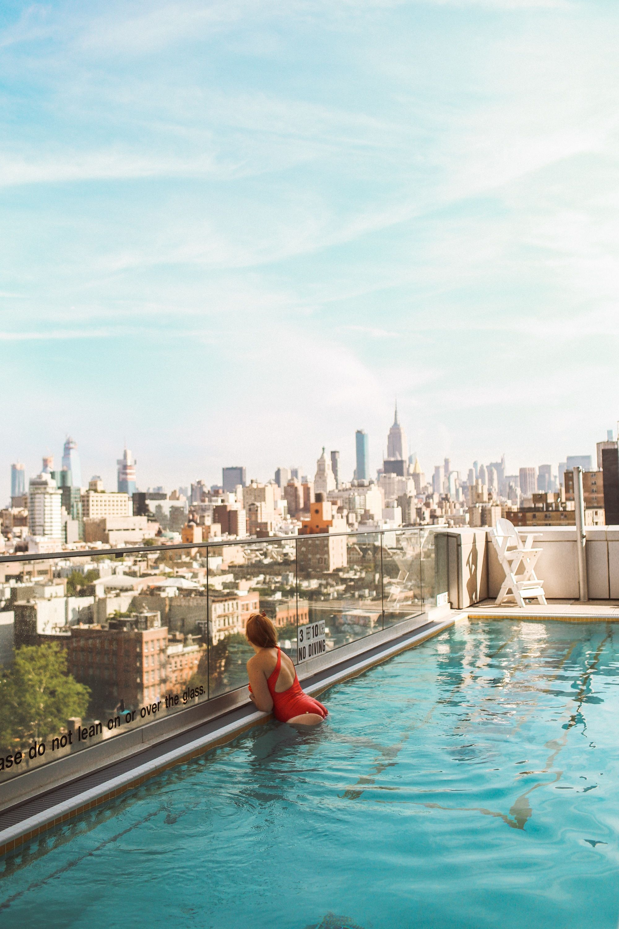 New York City Travel Guide For First Time Visitors City Travel New York City Travel Pool City