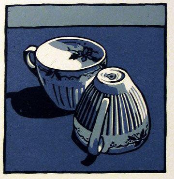 Cwpanau Bach Small Cups