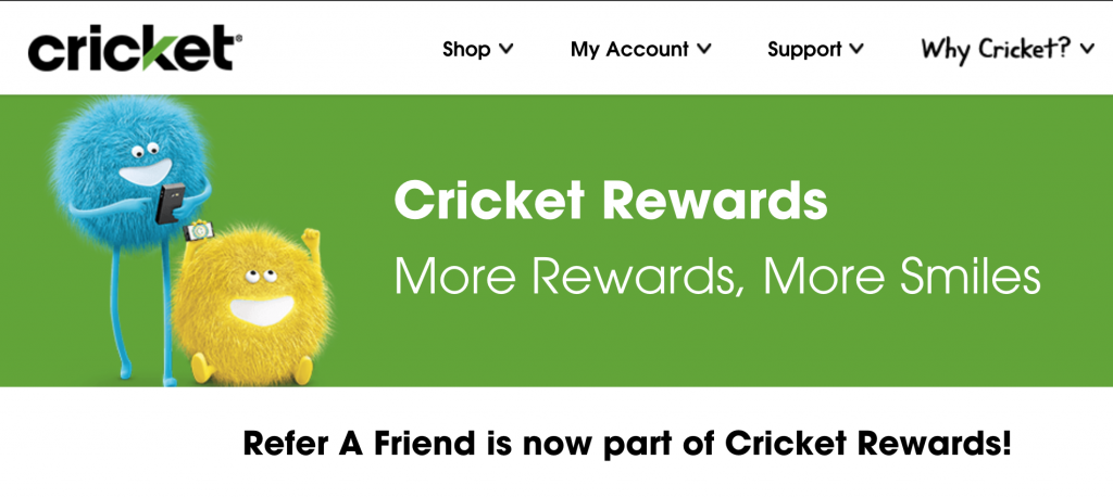25 Cricket Wireless Referral Code Coupons Promo Codes