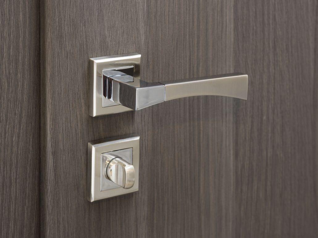 Nova Aries Privacy Door Handle