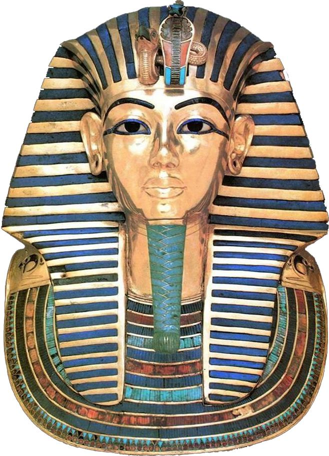 pictures of king tutankhamen  Preserved for 5000 Years  THE