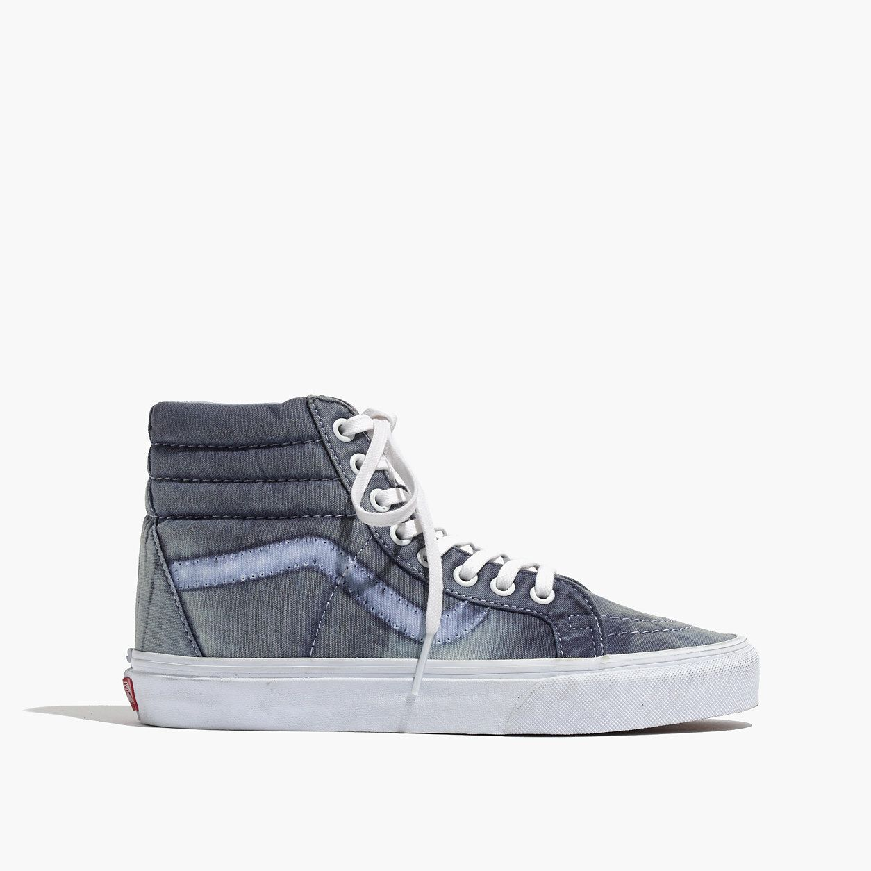 53c993ebad Vans® SK8-Hi Reissue CA High-Top Sneakers   shoes   sandals