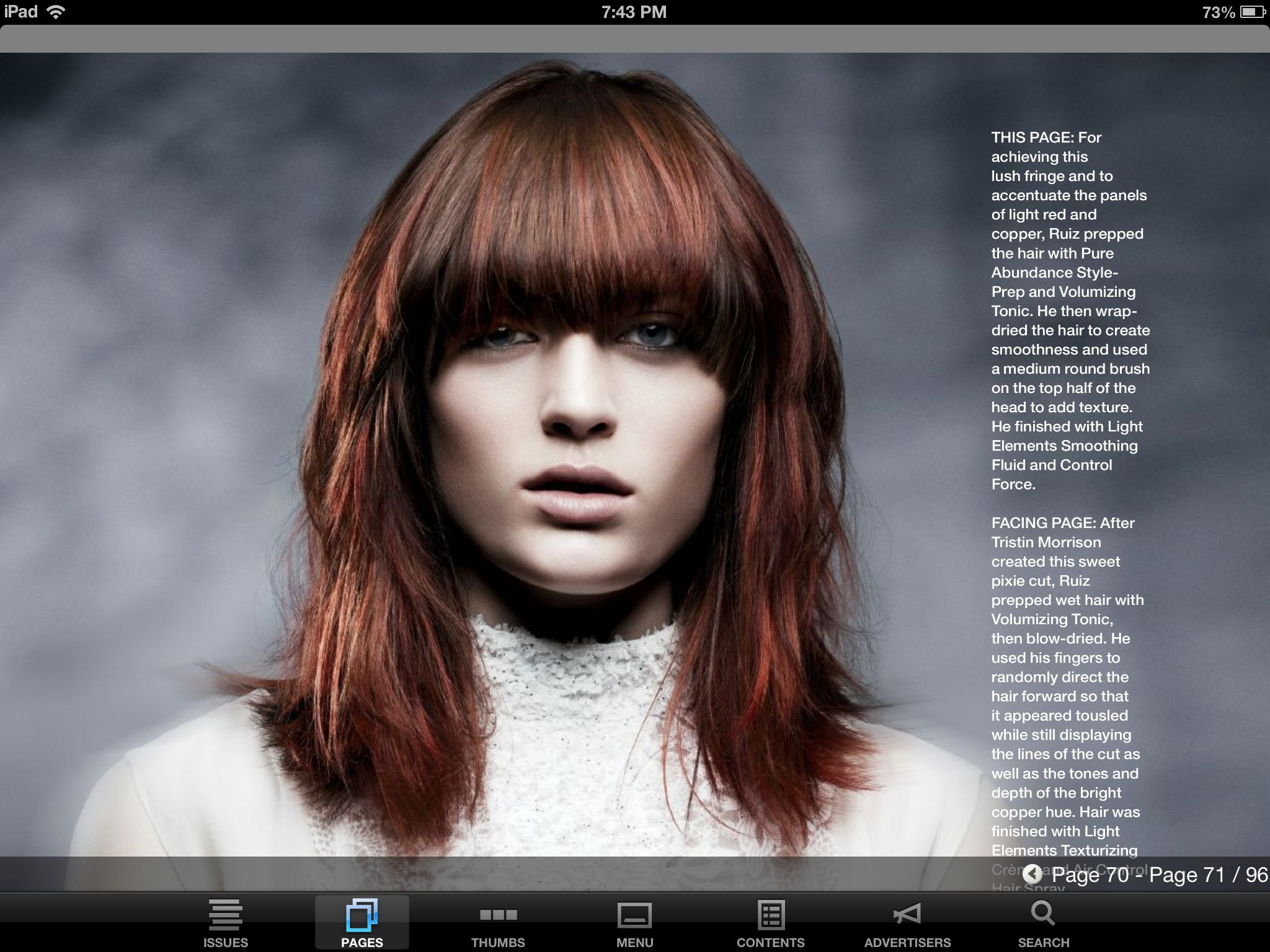 Pin by kathyana navarro on red hair pinterest red hair
