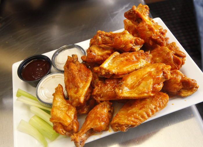 Remember when thirty cent wings was a thing before the rest of the world was enlightened? So do we.