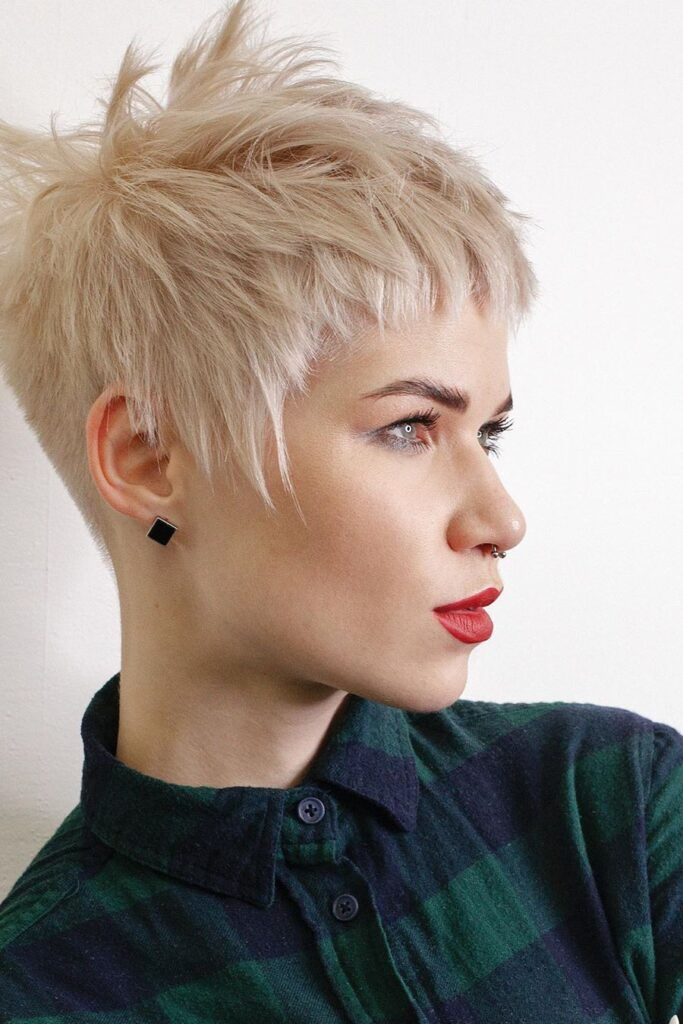 20 Pixie Haircut That Will Make You Look Different