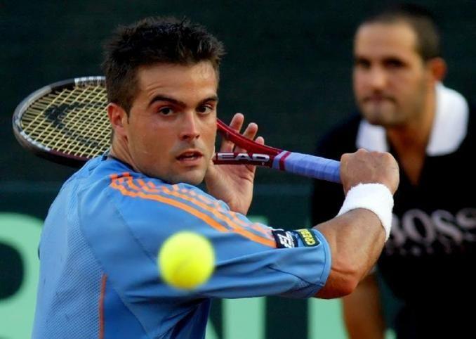 Nuovo scandalo scommesse nel tennis, coinvolti Starace e Bracciali! ´50.000 euro per truccare un set´