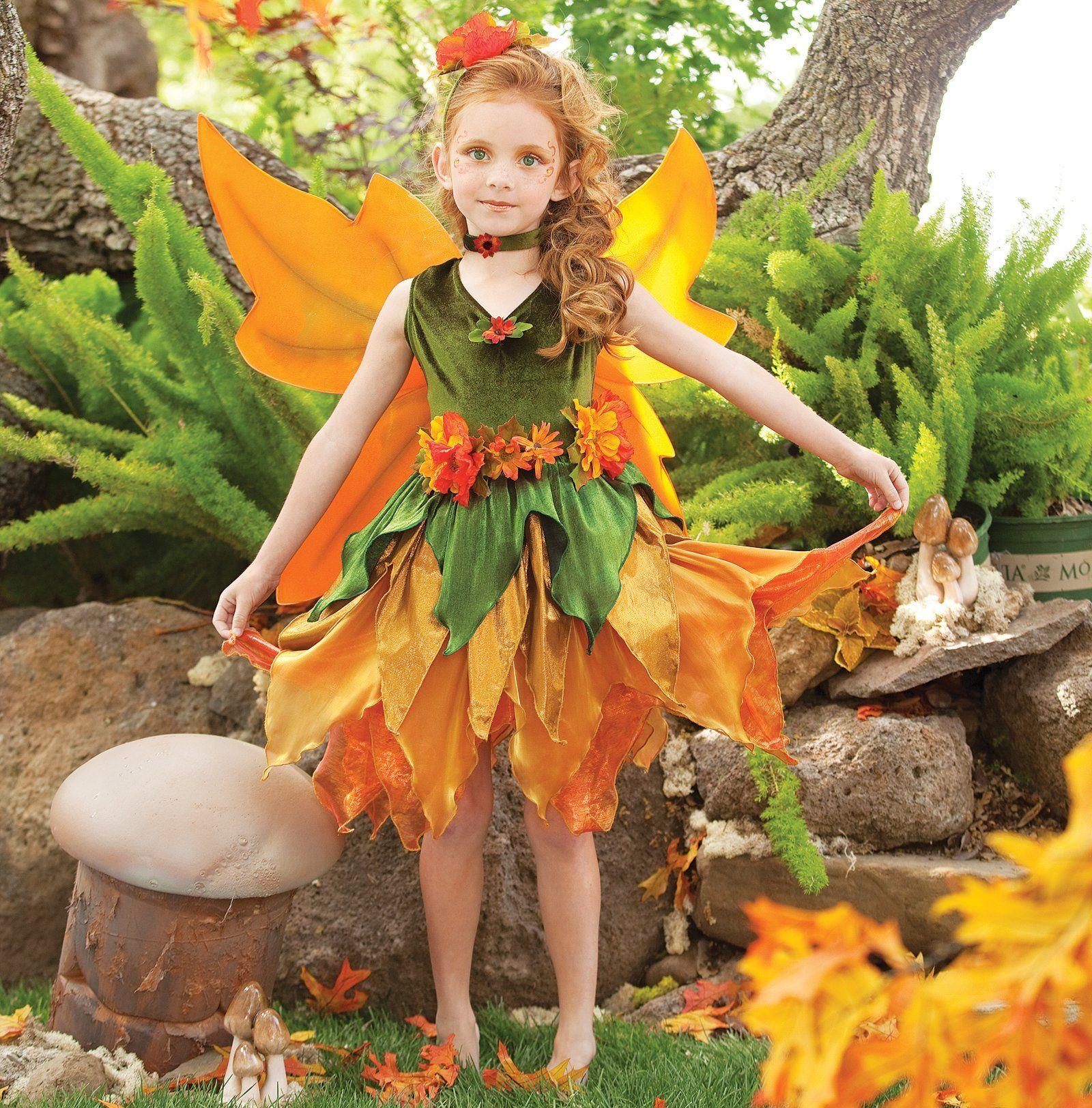 Child/'s Fantasy Dragon Costume