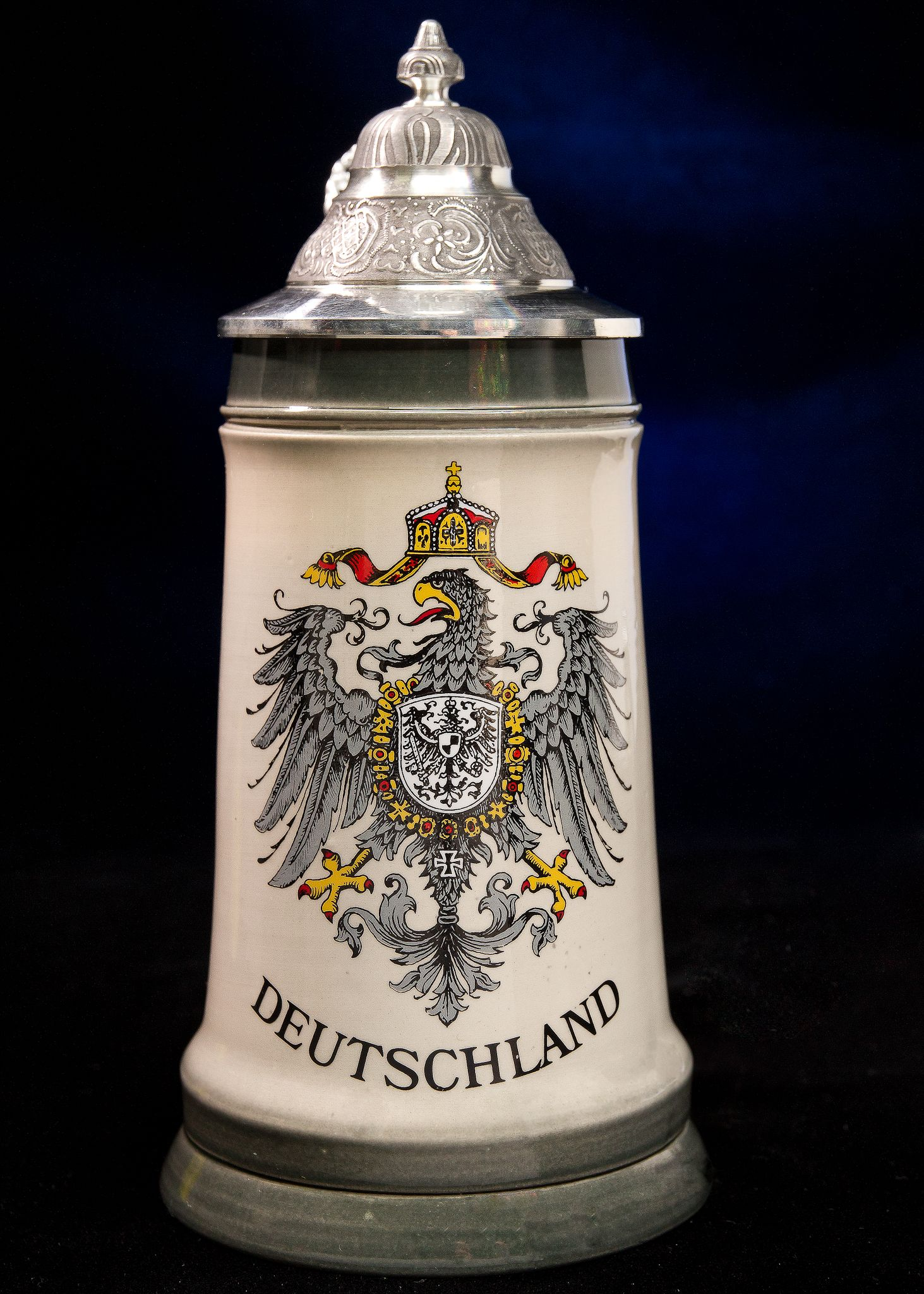 Pin By Tom Sidock On Sold German Beer Stein Deutschland