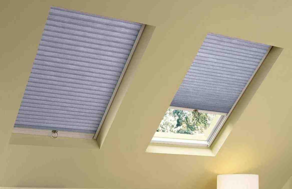 Skylight Blinds Blackout Skylight Blinds Skylight Shade Window Roller Blinds
