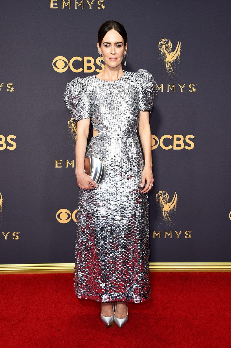 All the gorgeous looks from the emmy awards red carpet carolina